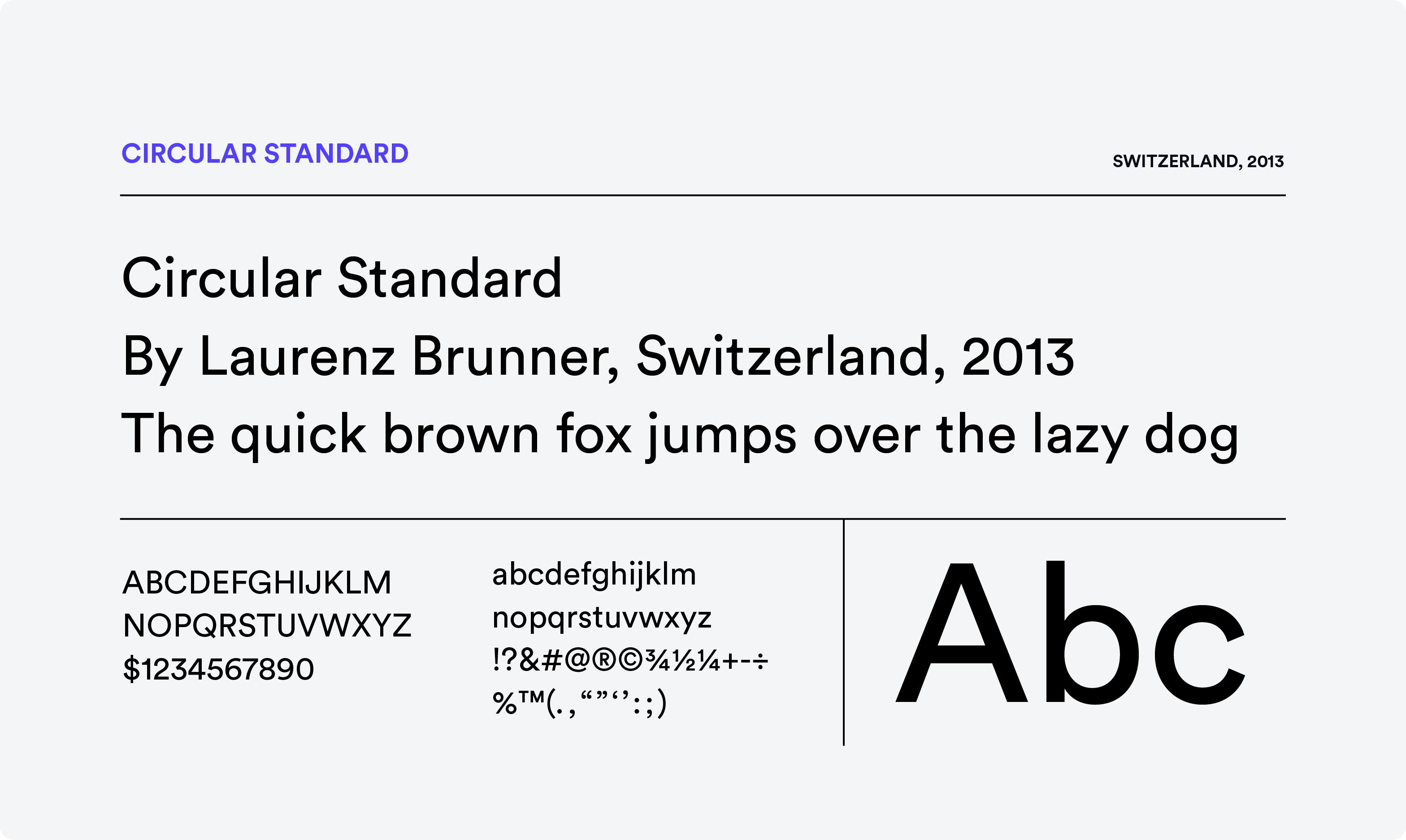 Looka Brand Font