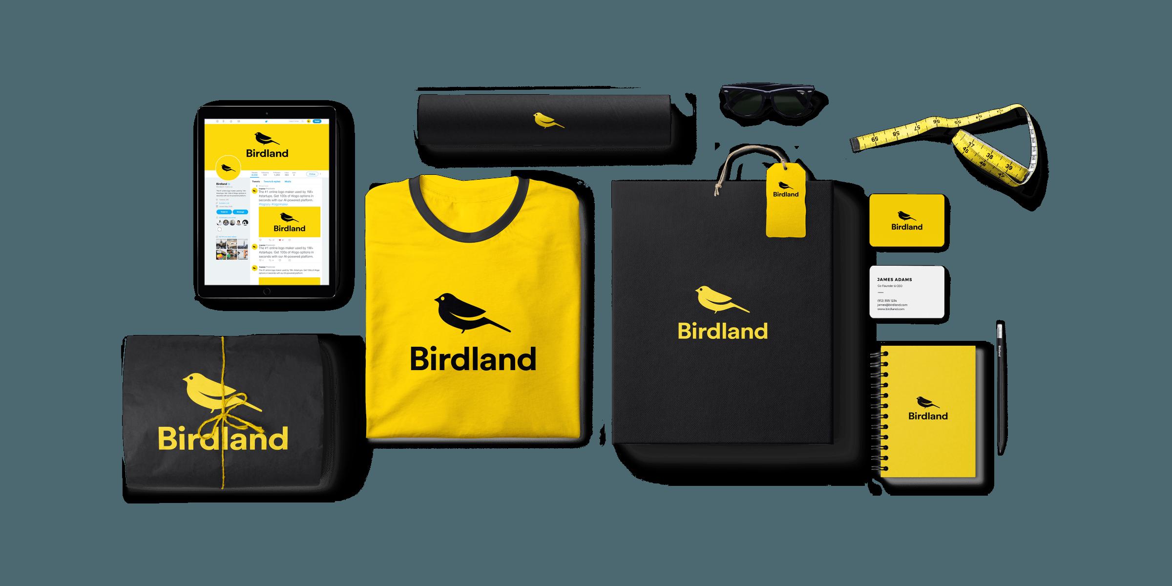 4251dd595 Free Logo Maker & AI-Powered Brand Design Platform - Looka