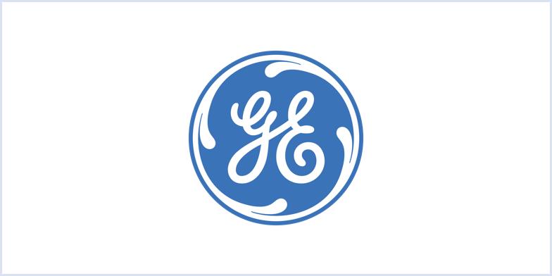 General Electric monogram logo