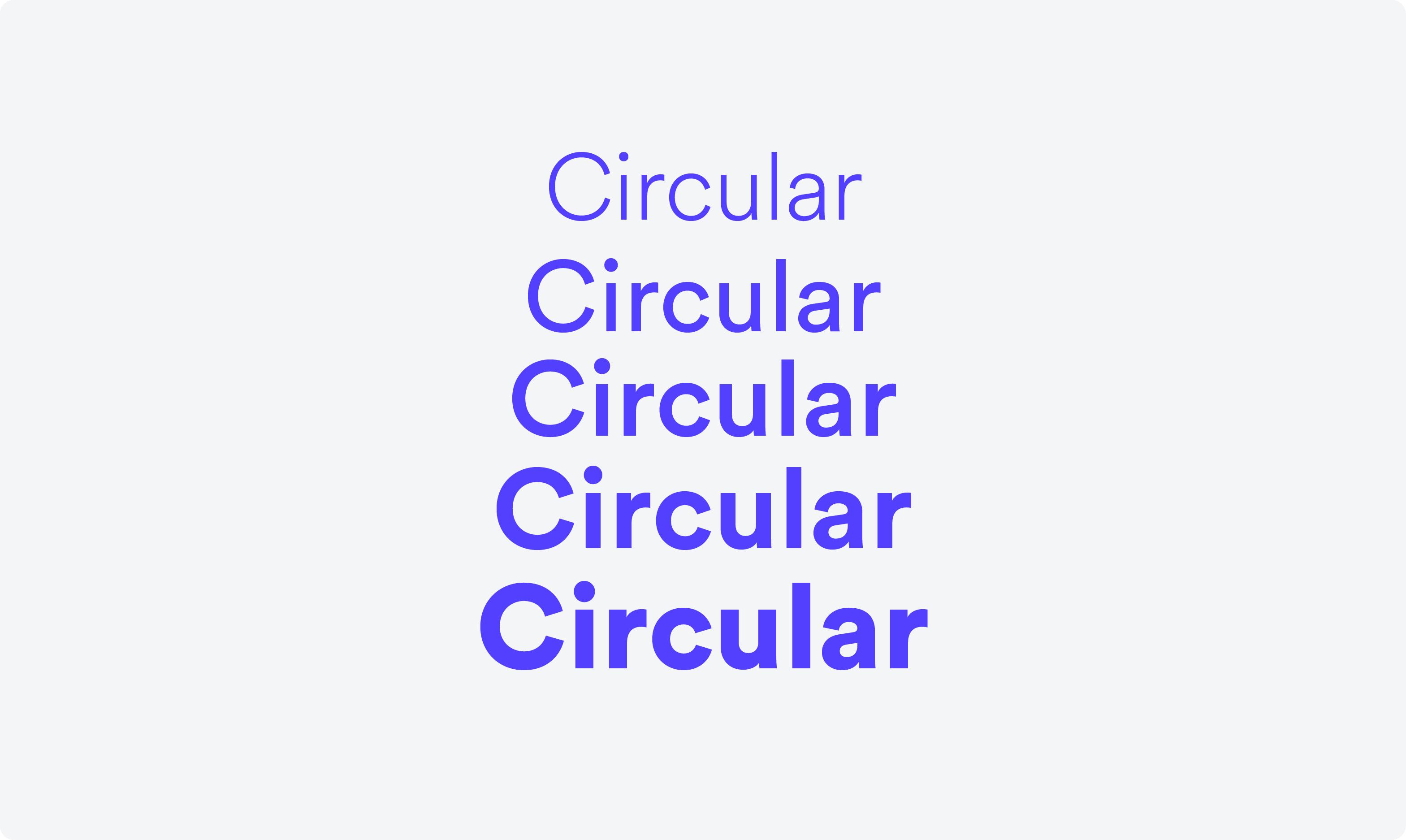 circular_font