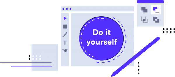 Do it Yourself Illustration