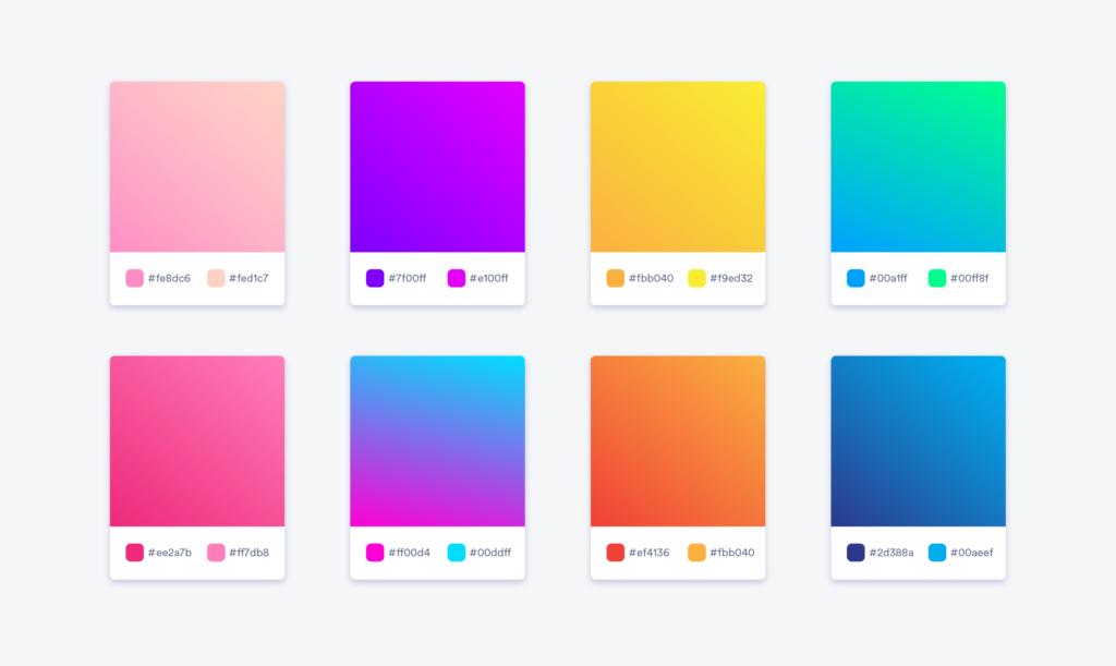 Gradient Logo Design A Beginner S Guide Looka