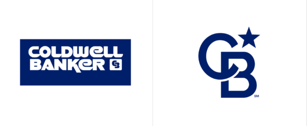 Coldwell Banker rebrand 2019