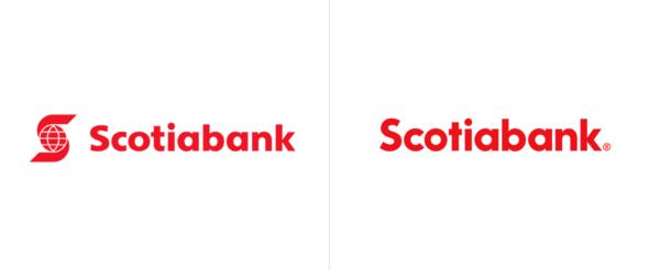 Scotiabank rebrand 2019