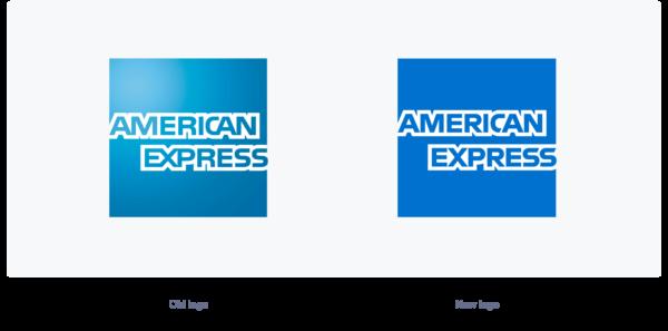 Amex square logo