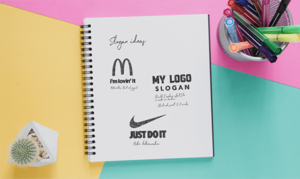 5 Dos And Donts Of Using A Logo Slogan Looka