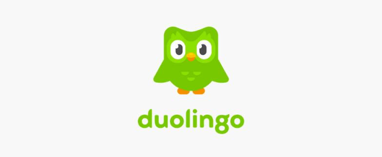 duolingo owl symbol