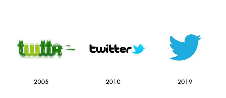 The Best And Worst Logo Evolutions Of All Time Looka