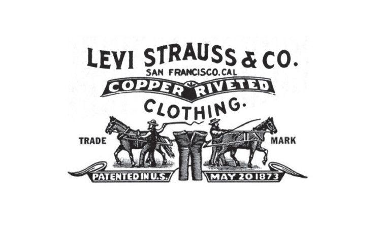 Levis-Old-Logo