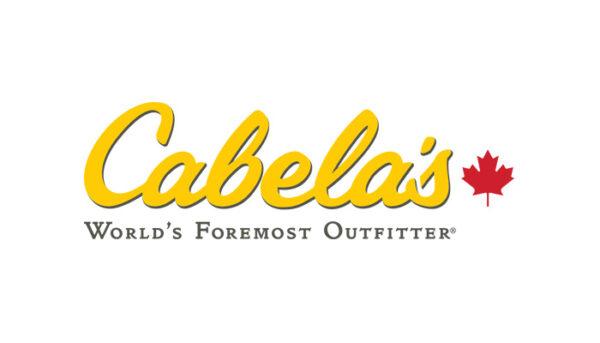 Cabelas Canada logo
