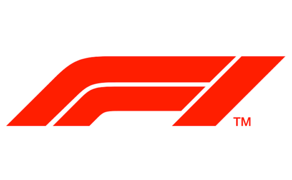 new formula one logo 2020
