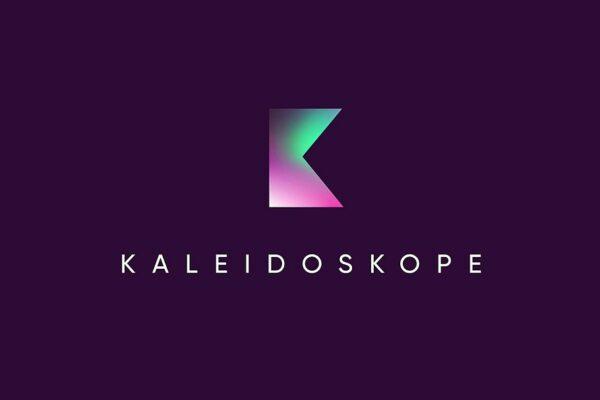 Gradient logo 2020