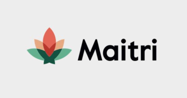 Maitri weed logo