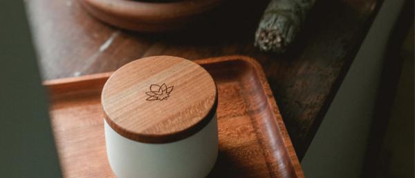 Maitri cannabis product branding
