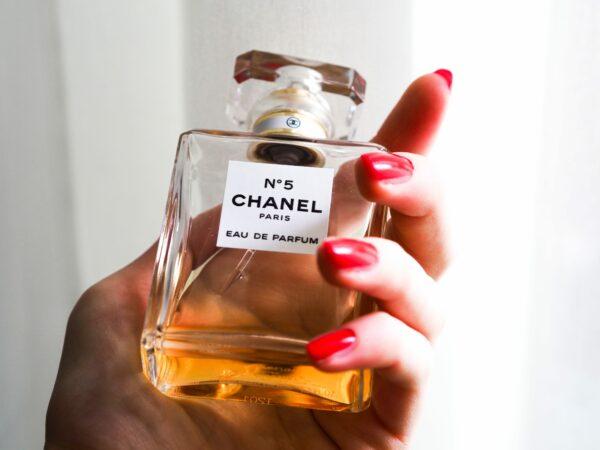 chanel luxury aesthetic