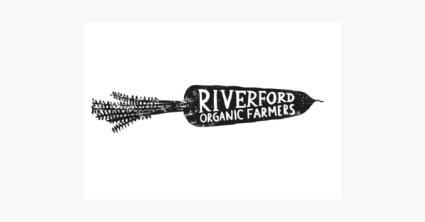 riverford food delivery logo