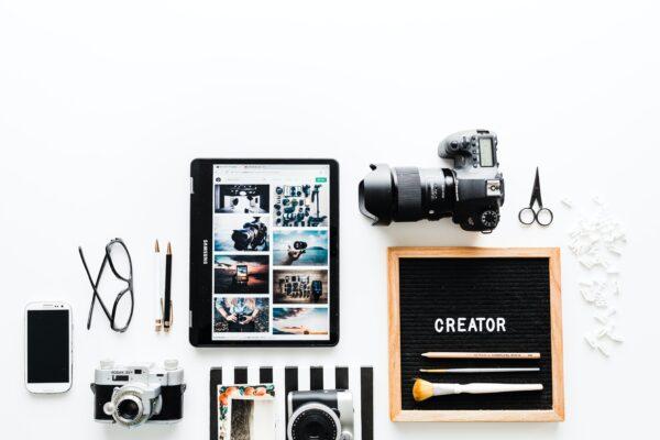 creative freelance branding