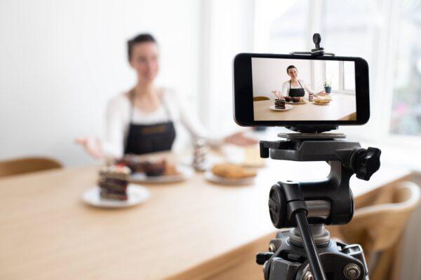 video compositon