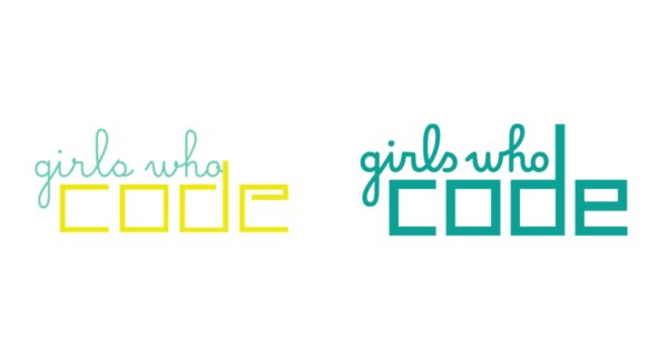 Girls Who Code new logo 2020