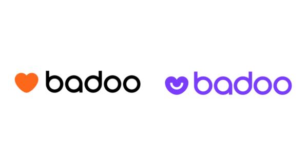 Badoo logo update 2020