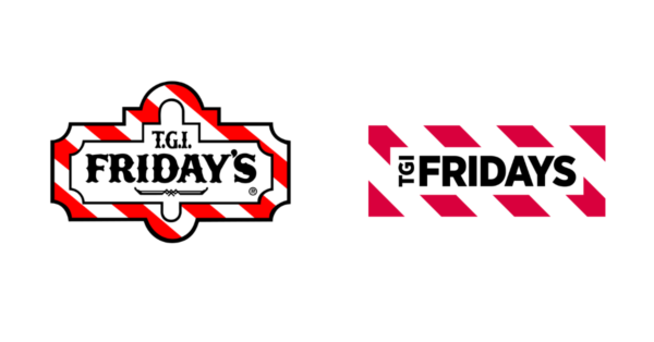 TGI Friday's new logo 2020