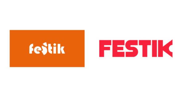 Festik new logo 2020