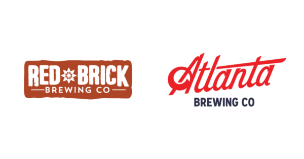 Red Brick Brewing company rebrand