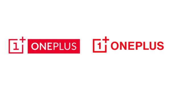 Oneplus logo redesign 2020