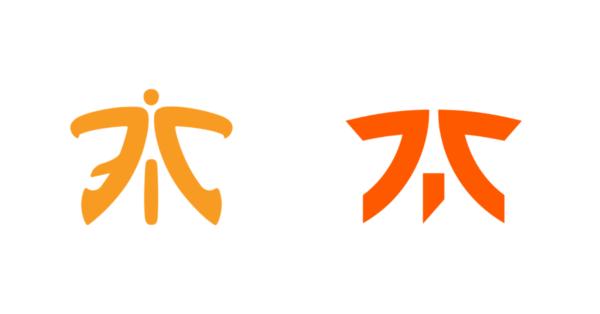 Fnatik logo redesign 2020