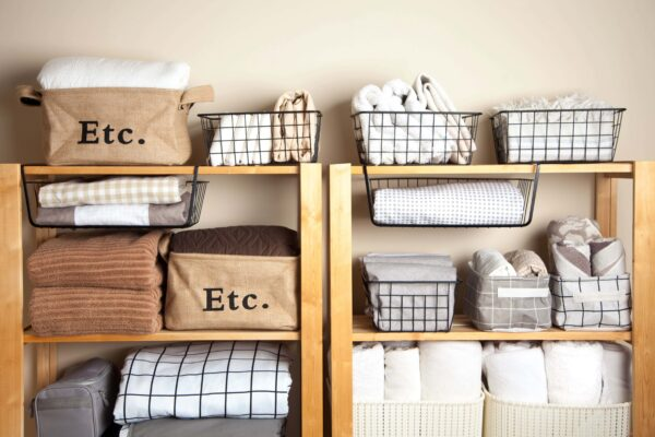 eco friendly storage