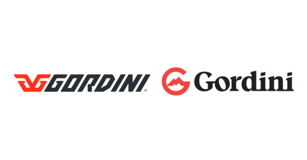Gordini logo redesign 2020