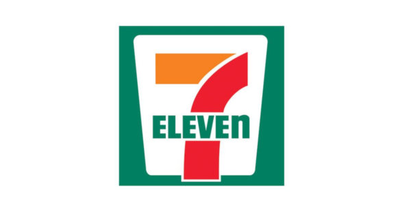 7 eleven logo design