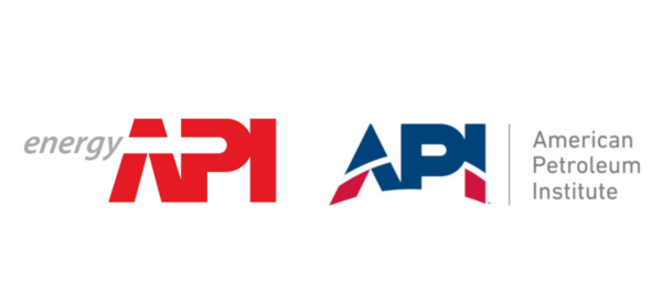 American Petroleum Institute new logo