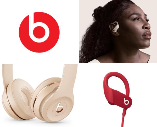 beats circle logo