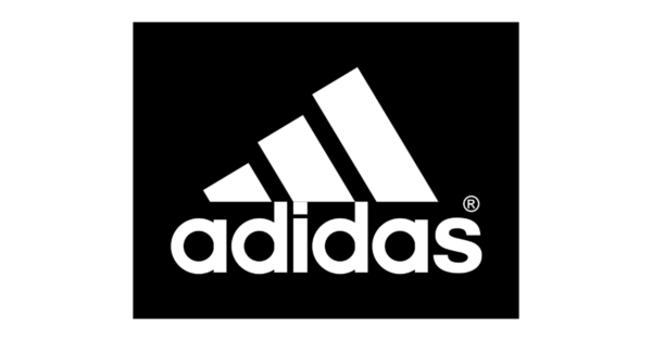 adidas triangle logo