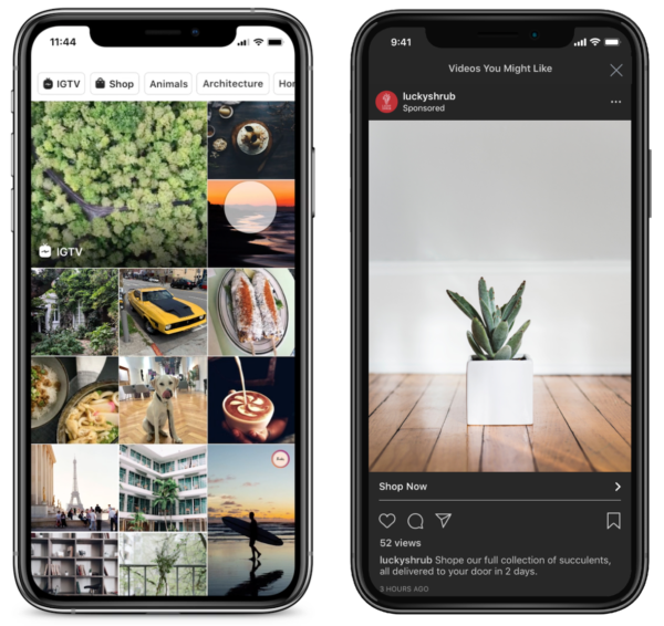 Instagram-Ads-In-Explore-Tab