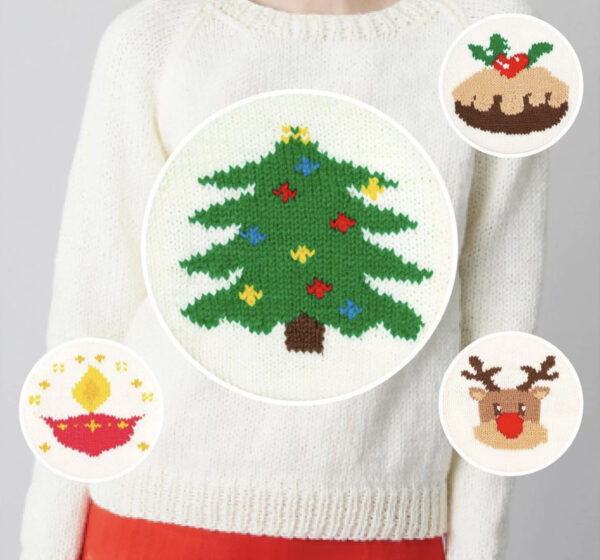 Seeloveshare free sweater pattern