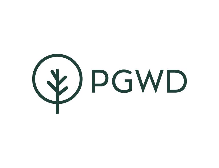 minimalist acronym logo