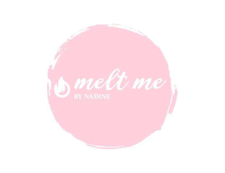 pink circle logo