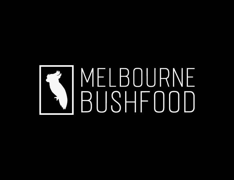 melbourne bushfood logo