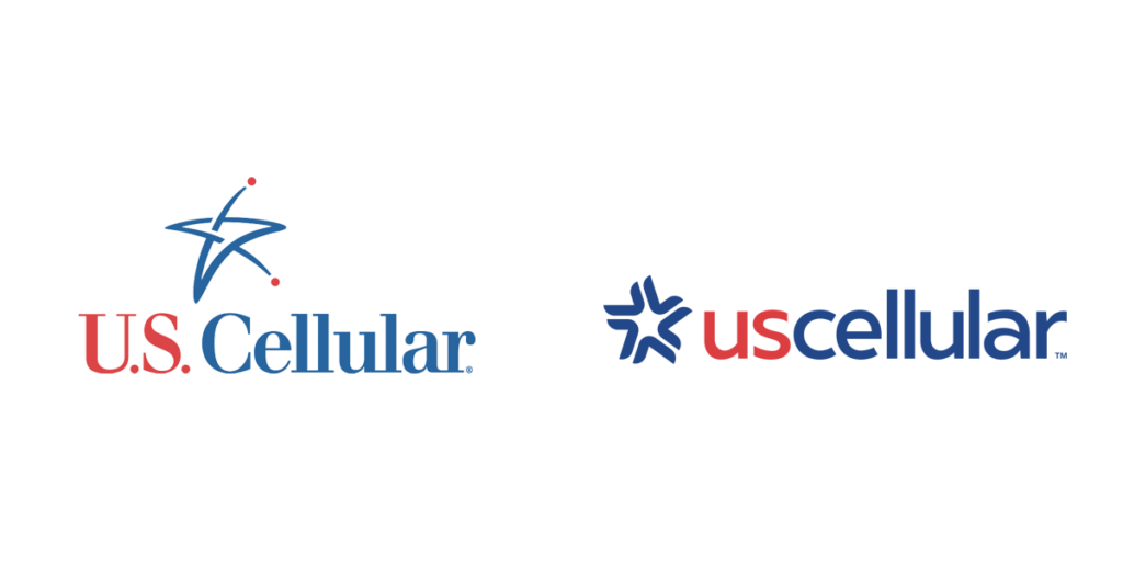 US Cellular logo redesign 2020