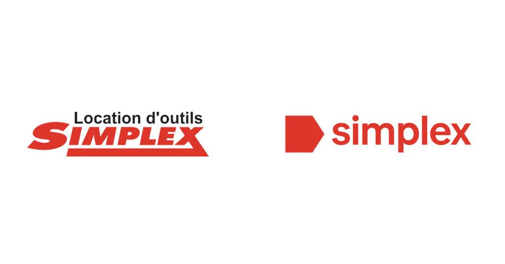 Simplex new logo