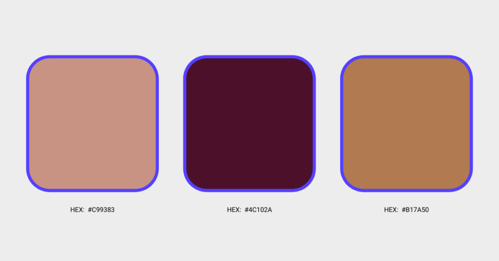 2021 logo color trends