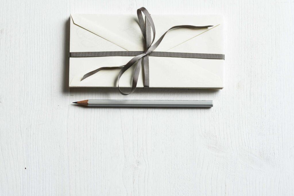 customer survey gift