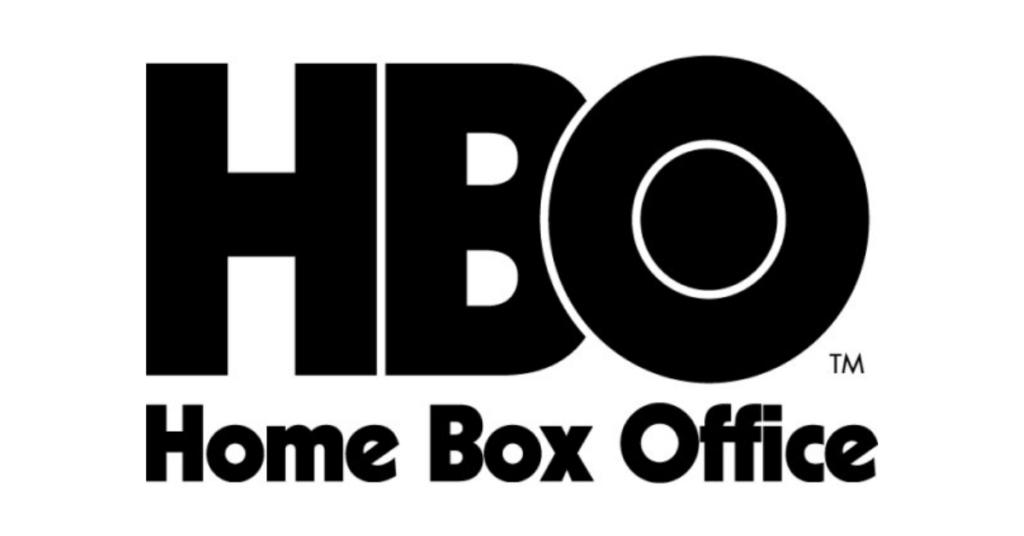 HBO 70s logo