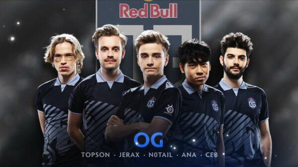 professional esports team