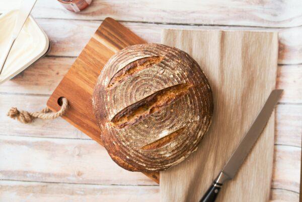 home bakery bread