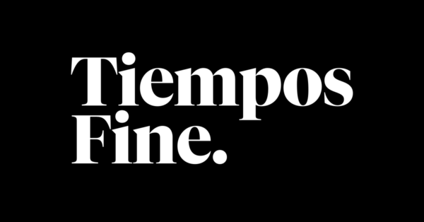 Tiempos-Fine serif font