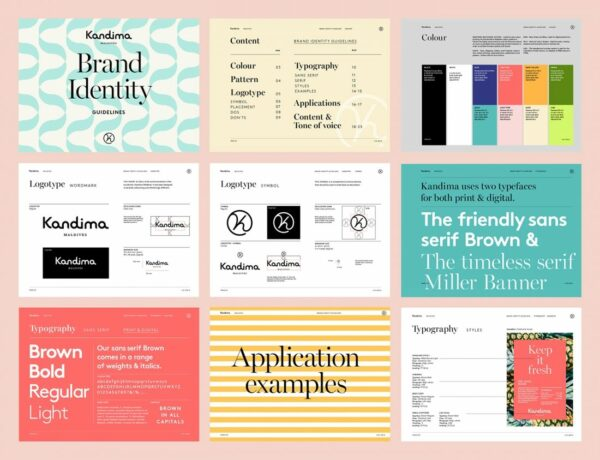brand personality example