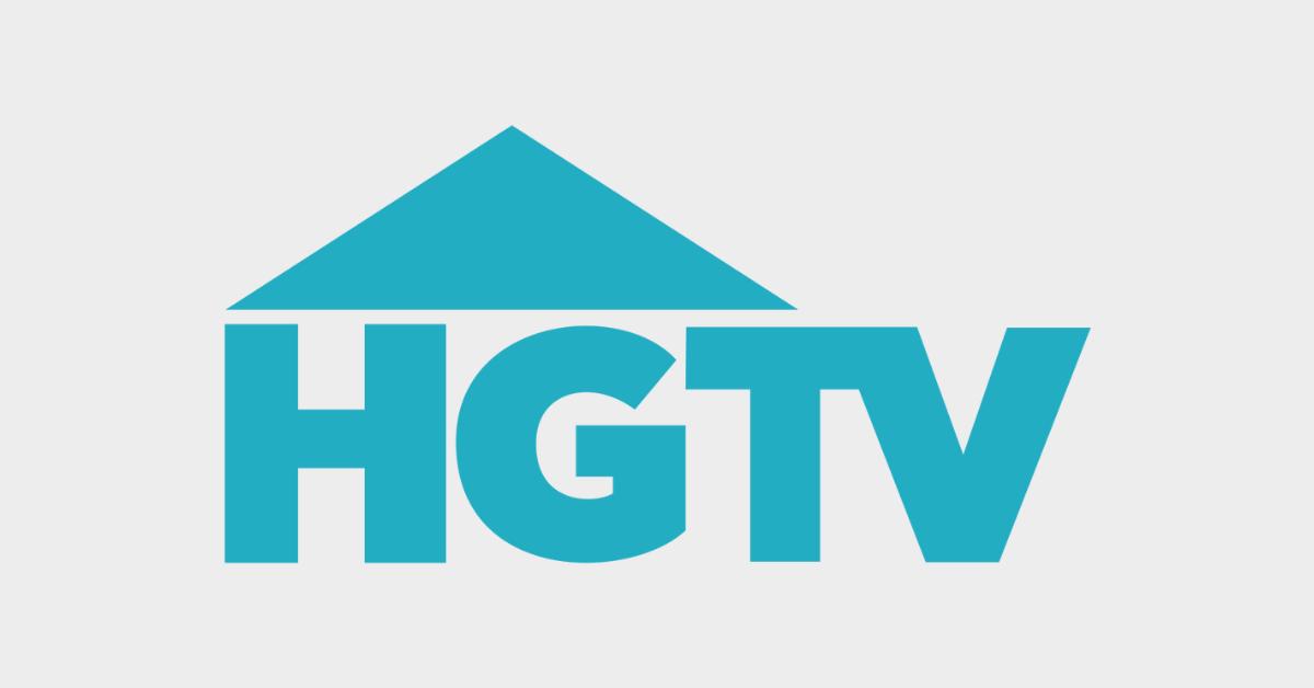 hgtv triangle logo